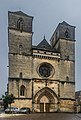 Saint Peter Church of Gourdon 05.jpg