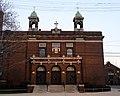 Saint Wendelin Church (Cleveland, Ohio) - exterior 1.jpg