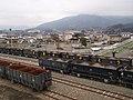 Sakari station 2012.3.18 - panoramio (5).jpg