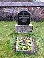 Salantai kapas Benediktaviciaus 20101116.JPG