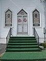 Salem United Methodist Church Slanesville WV 2008 10 12 05.jpg