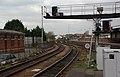 Salisbury railway station MMB 13.jpg