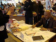 Salon du Livre de Paris 2010.JPG