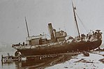 Samson (ship) a steam powered whale catcher.jpg