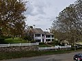 Samuel Lucius-Thomas Howland House also known as Lucas House located at 36 North Street in Plymouth Massachusetts MA circa 1640.jpg