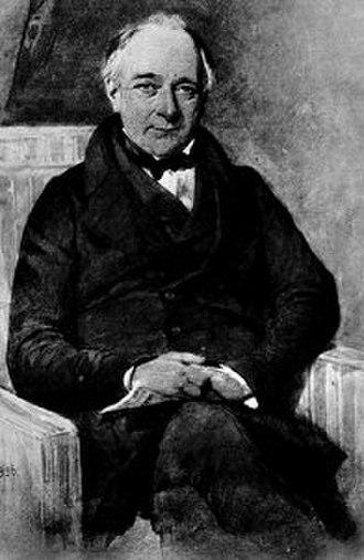 Darwin–Wedgwood family - Samuel Tertius Galton.