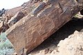 San rock giraffe, Twyfelfontein (5833480794).jpg