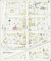 Sanborn Fire Insurance Map from Aurora, Saint Louis County, Minnesota. LOC sanborn04253 002-2.jpg