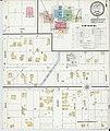 Sanborn Fire Insurance Map from Clare, Clare County, Michigan. LOC sanborn03963 003-1.jpg