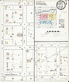 Sanborn Fire Insurance Map from Gallup, Mckinley County, New Mexico. LOC sanborn05688 001-1.jpg