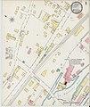 Sanborn Fire Insurance Map from Millville, Worcester County, Massachusetts. LOC sanborn03794 001-1.jpg