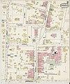 Sanborn Fire Insurance Map from Orangeburg, Orangeburg County, South Carolina. LOC sanborn08172 002-2.jpg