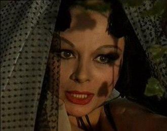 Sandra Milo - Milo in Juliet of the Spirits (1965)