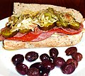 Sandwich with olives.jpg