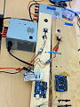 Sanity Checking Arduino Uno Controlling One Thunderbird 9 ESC and Motor.jpg