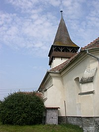 Sanmiclaus Biserica unitariana (2).JPG