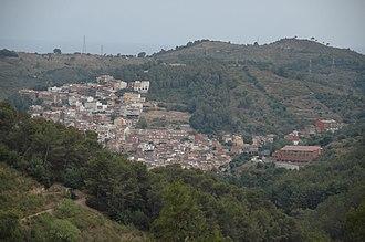 Sant Climent de Llobregat - Sant Climent de Llobregat