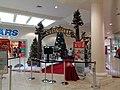 Santa's Village 2015, Valdosta Mall.JPG
