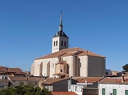 Santa María la Mayor - Colmenar de Oreja - panoramio (1).jpg