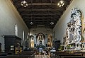 Santa Maria dei Servi (Padua) - Interior - Nave and choir.jpg