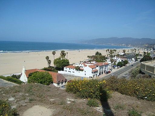 Santa Monica 150