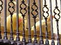 Santo Domingo de la Calzada - Catedral, gallinero 2.jpg