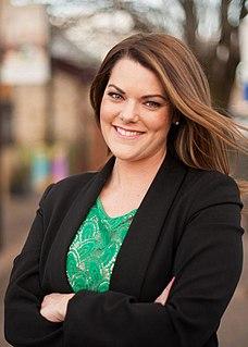 Sarah Hanson-Young Australian politician