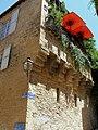 Sarlat - Maison 5 rue d'Albusse et de l'impasse de la Vieille-Poste -493.JPG