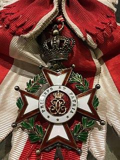 Order of Saint-Charles Monegasque order of merit
