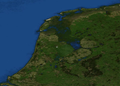 Satellietbeeldkaart Nederland OpenLayers dot Org.PNG