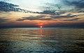Sauble Beach Sunset - panoramio.jpg