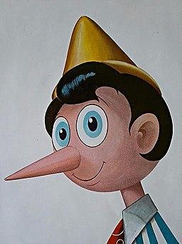 Scap - Pinocchio