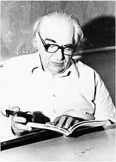 Mário Schenberg