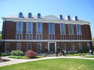 Schlesinger Library - Schlesinger Library