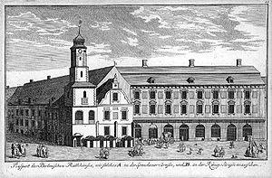 Schleuen Berliner Rathaus um 1740.jpg