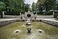 Schlossanlage Hellbrunn - Fountain.jpg