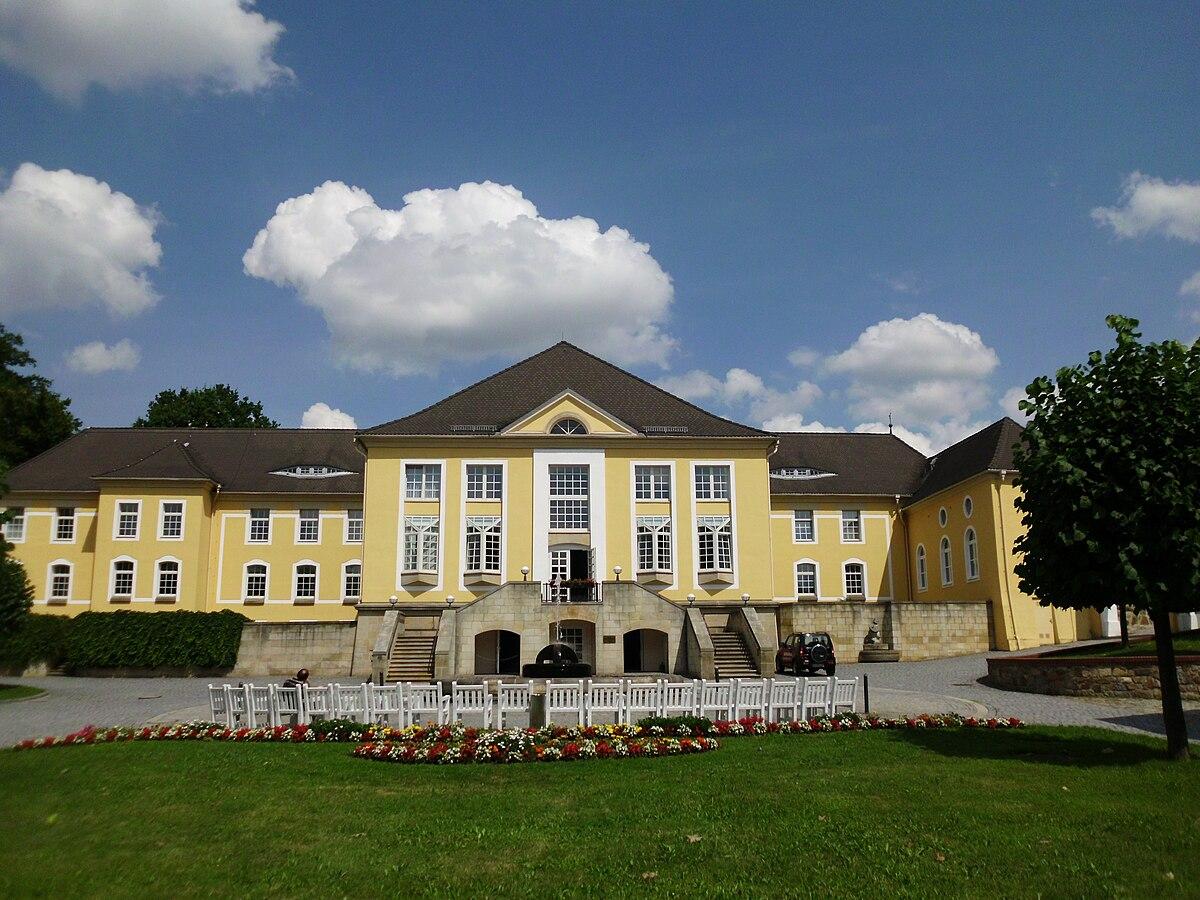 Bischof Benno Haus –