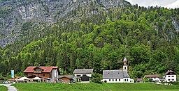 Schneizlreuth