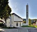 Schopfheim-Fahrnau - Evangelische Kirche1.jpg