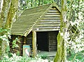 Schutzhütte im Naturpark Rothaargebirge - panoramio.jpg