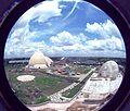 Science CityUnder Construction - Calcutta 1996-08-26 247.JPG