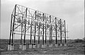 Science City Hoarding Under Construction - Science City Site - Dhapa - Calcutta - Calcutta 1993-October 717.JPG