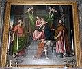 Scipione da lodi, madonna col bambino e santi, 01.JPG