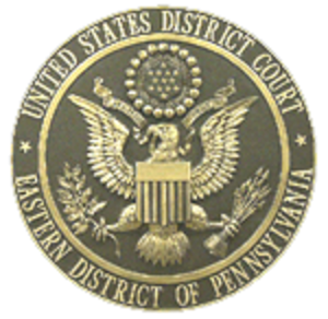 United States District Court for the Eastern District of Pennsylvania