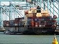 Sealand Motivator-1, Port of Rotterdam, Holland 01-Apr-2006.jpg