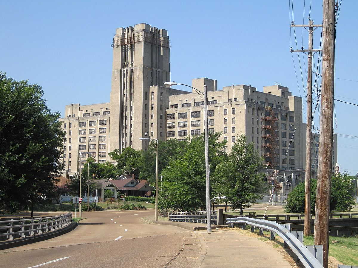 Crosstown Concourse Apartments Memphis Tn