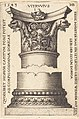 Sebald Beham, Capital and Base of a Column, 1543, NGA 4343.jpg