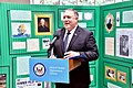 Secretary Pompeo Deliver Remarks at the Opening of the Consular Affairs History Exhibit (47961098796).jpg