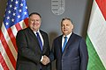Secretary Pompeo Meets With Prime Minister Orban - 47013210012.jpg