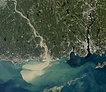 Sediment Spews from Connecticut River (6128808470).jpg
